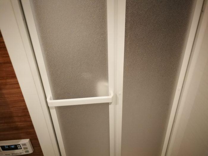 トクラス お風呂の標準の扉