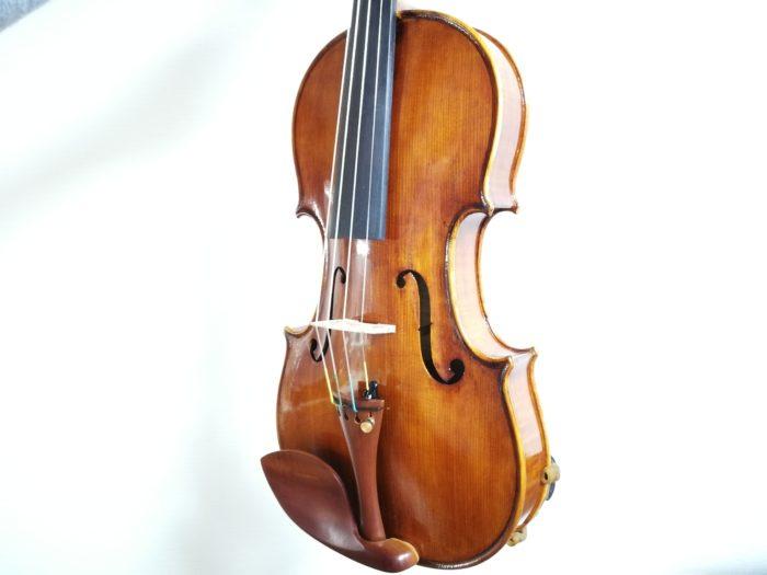 バイオリン 偽物 ヤフオク