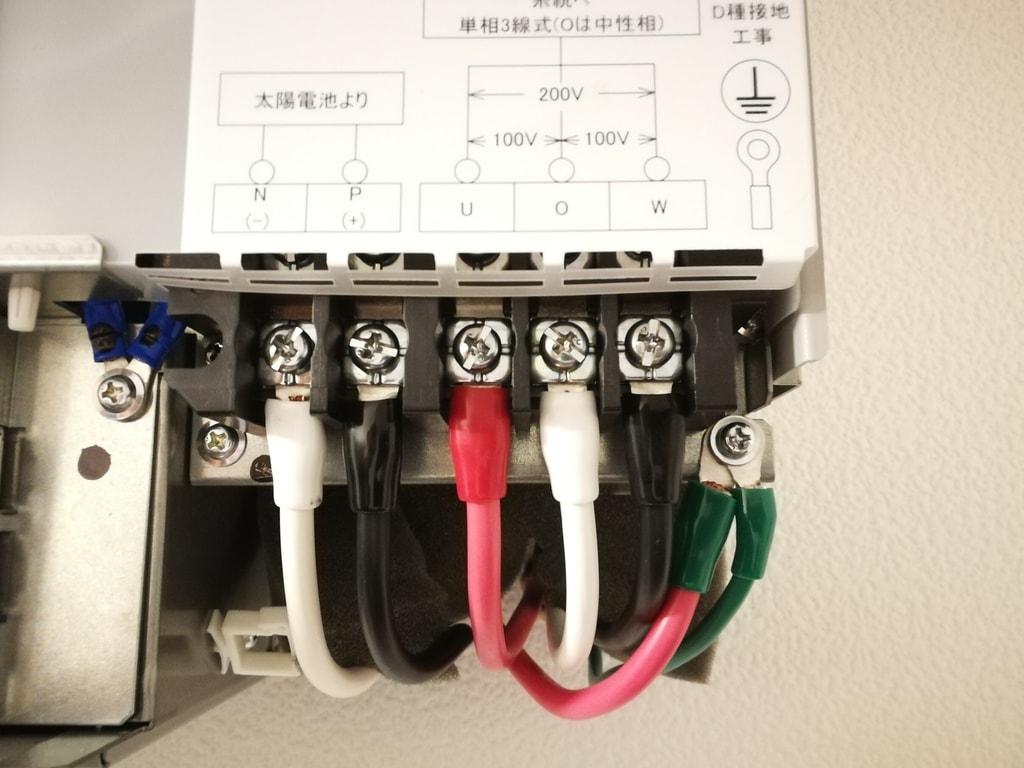 電気工事のDIY