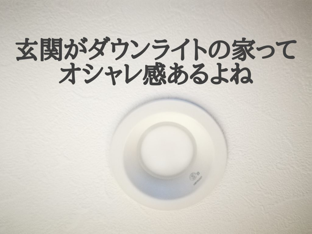 交換 ダウン ライト