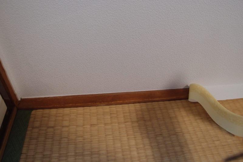 壁紙 張り方